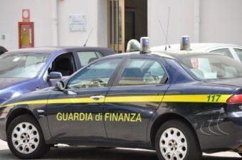 """Sequestro di un milione di euro a società """"di Lariano"""""""