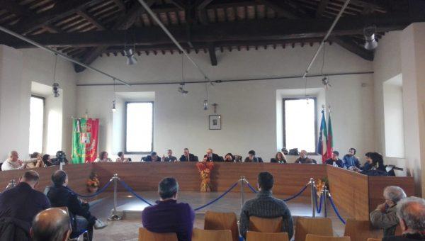 Il Consiglio su Centofanti e Valle Fini inizia in spirito conciliativo. Serangeli (assente) all'attacco – in aggiornamento