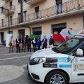 """Artena inaugura il """"taxi sociale"""""""
