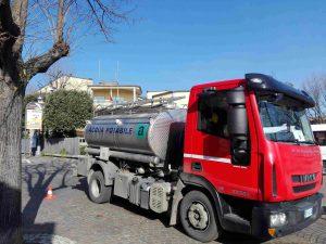 Le risorse idriche stanno diventando un problema per i larianesi. Cosa ha chiesto il Comune all'Acea Ato 2, che gestisce il servizio in tutta la provincia?