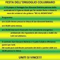 """Colubro domani in """"festa"""" contro la Biometano"""