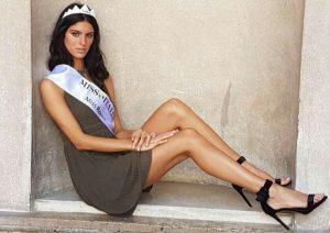 Roberta Di Re tra le finaliste di Miss Italia