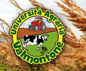 Il logo dell'Università Agraria di Valmontone