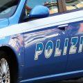 Arresto su via Velletri: la Polizia spara in aria e blocca ladro di auto rubata