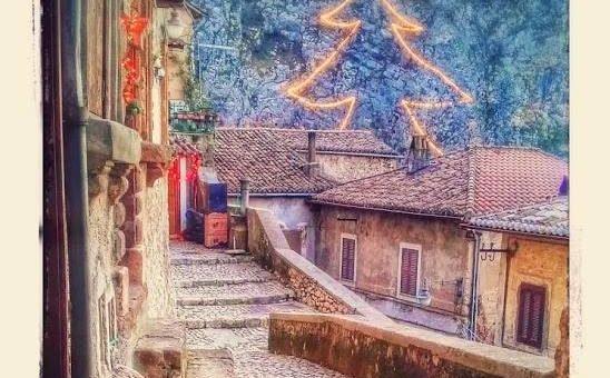 """Torna """"Artena Città Presepe"""": un mese di spirito natalizio da vivere insieme"""