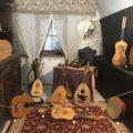 Inaugurato Museikè, un luogo di strumenti musicali ed identità riscoperte