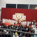 Il momento della ordinazione episcopale
