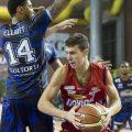 Basket, serie B: per Valmontone difficile trasferta a Capo d'Orlando
