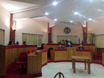 Il Consiglio comunale di Lariano