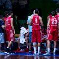 Basket: domani la Virtus Valmontone nel big match contro Salerno
