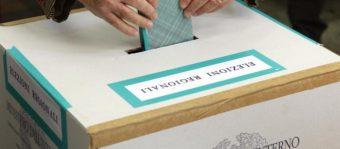 Regionali: le preferenze dei più votati di Artena, Lariano e Valmontone