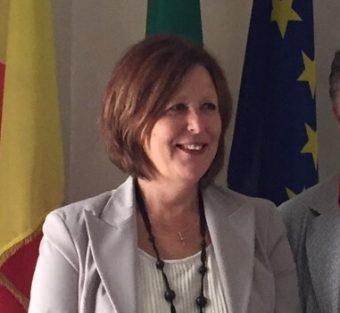 Maria Grazia Angelucci
