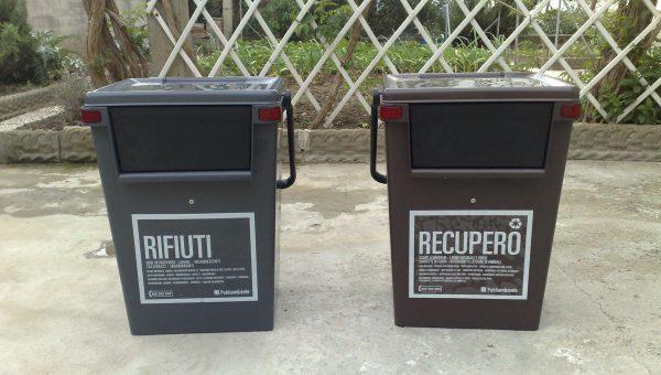 Lariano sperimenterà (forse) quest'anno la Tarip: la tariffa puntuale sui rifiuti