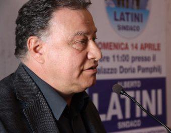 Alberto Latini