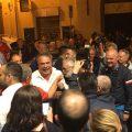 Orlando Pocci festeggia: dati incompleti ma vittoria data per certa
