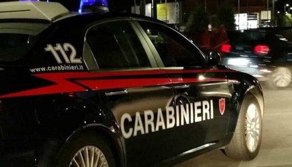 Un chilo di hashish sequestrato ad Artena: 40enne in manette