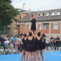 È iniziata la IV Festa dello Sport di Artena: terminerà domani