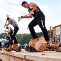 A colpi d'ascia, di sega e motosega: domani il Timbersports a Lariano