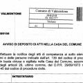 """""""Destinatari inconsapevoli"""": l'ex Equitalia torna all'attacco anche a Valmontone"""