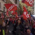 Unicoop Tirreno: vertenza al MISE con i lavoratori sotto al Ministero di Di Maio