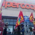 """Coop, Paolocci (USB): """"Ministero ha chiesto di bloccare la cessione dei negozi nel Lazio"""""""