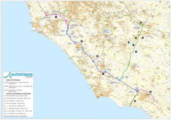 Dopo l'annullamento della gara, la Cisterna – Valmontone si riavvicina
