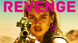 Una serata al cinema- Revenge