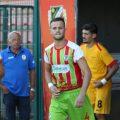 Vis Artena battuta a Colleferro dal Latina Calcio. Domenica trasferta a Ladispoli
