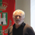All'attore Giorgio Colangeli la cittadinanza onoraria di Artena