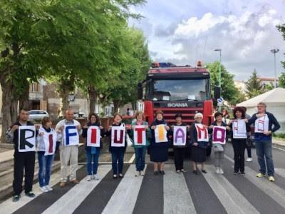 """Colleferro, rifiuti e prospettive: stasera a piazza Italia l'assemblea di """"Rifiutiamoli"""""""