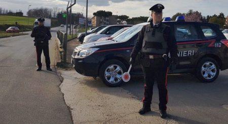 Truffatore seriale arrestato da Carabinieri al Valmontone Outlet