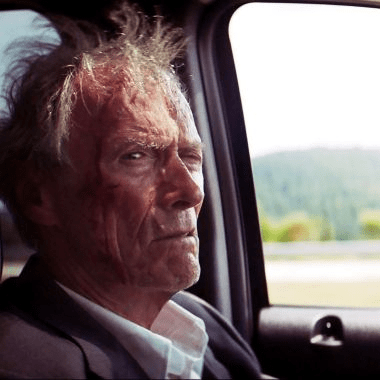 Una serata al cinema- The Mule