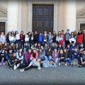 Valmontone e Alicante uniti grazie agli studenti