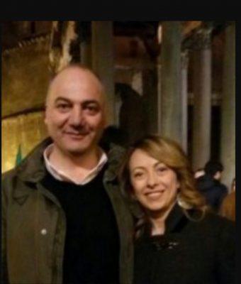 """Il centro destra di Lariano alla """"resa dei conti"""". Contrasti anche in FdI: Abbafati replica a Righini"""