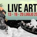 """Ecco il Live Artena 2019: sarà un """"Festival delle Arti"""""""
