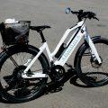 Colleferro: partiti gli incentivi per acquistare bici elettriche