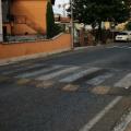Contro gli attraversamenti-dossi di Artena arriva l'esposto