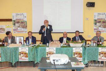 Dal 12 al 22 settembre la Sagra del Fungo Porcino di Lariano: il programma completo