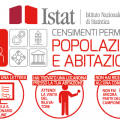 Lariano, Colleferro, Velletri e altri verso il Censimento Istat di popolazione e abitazioni