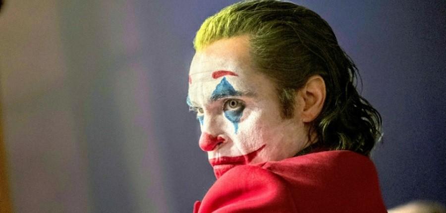 Joker- Una serata al cinema