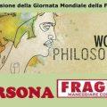 Teatro, olio e filosofia: gli appuntamenti di oggi e domani a Lariano e Artena