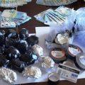 Sequestrato oltre 1 kg di cocaina, due arresti ad Artena