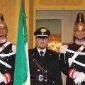 Straffi lascia Lariano da Sottotenente dei Carabinieri dopo 19 anni di Comando