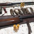 29 cacciatori denunciati nella provincia di Roma: è l'Operazione re-call 4 di Forestali e Lipu