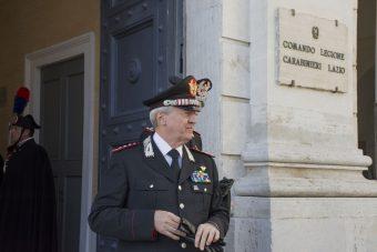 L'Arma premia i Carabinieri di Valmontone e Frascati