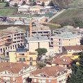 Artena, paura a notte fonda in una palazzina: intervengono Vigili del Fuoco, ambulanze e Carabinieri