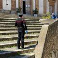Aumentano i controlli, Carabinieri e Polizia Locale nel centro storico di Artena