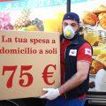 Coronavirus – Spesa a domicilio, prezzi all'ingrosso a Roma, Latina e provincie