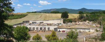 Blitz ad Artena, i Carabinieri trovano una fattoria con discarica su un terreno occupato