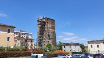 Artena, sulla demolizione della torre dell'acqua Carlo Scaccia prende le distanze da Pecorari